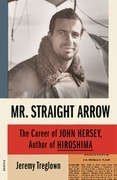 Mr. Straight Arrow