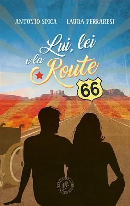 Lui, lei e la Route 66