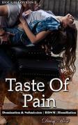 Taste Of Pain