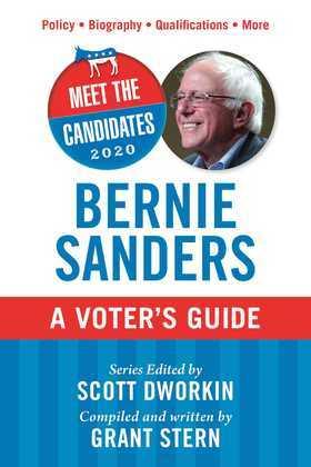 Meet the Candidates 2020: Bernie Sanders