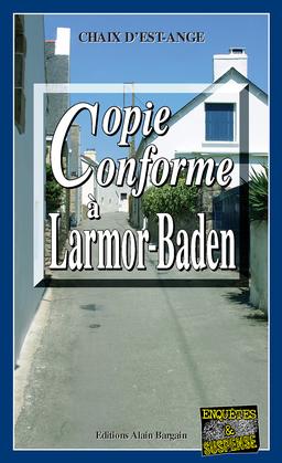 Copie conforme à Larmor-Baden