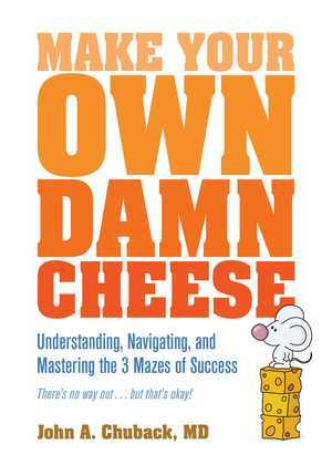 Make Your Own Damn Cheese
