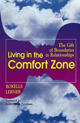 Living in the Comfort Zone