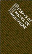 Essays Of  Michel De Montaigne