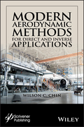 Modern Aerodynamic Methods for Direct and Inverse Applications