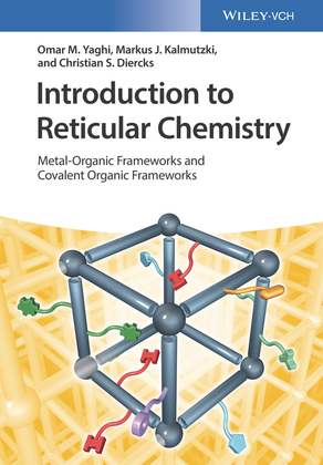 Introduction to Reticular Chemistry