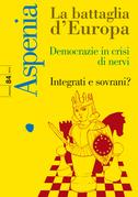 Aspenia n. 84