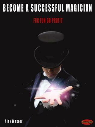 Become a successful magician