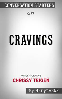 Cravings: Hungry for More by Chrissy Teigen | Conversation Starters