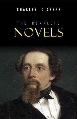 Dickens books in chronological order