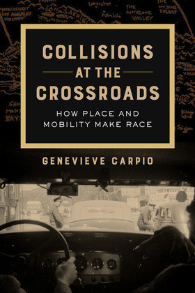 Collisions at the Crossroads