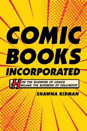 Comic Books Incorporated