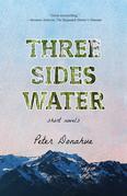 Three Sides Water