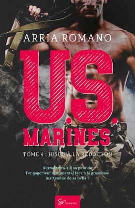 U.S. Marines - Tome 4
