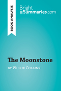 The Moonstone by Wilkie Collins (Book Analysis)
