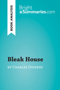 Bleak House by Charles Dickens (Book Analysis)