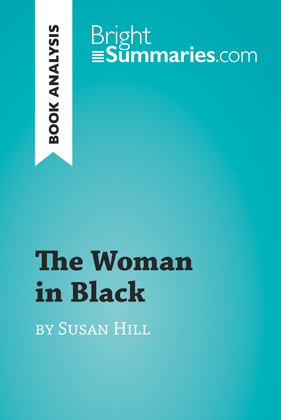 The Woman in Black by Susan Hill (Book Analysis)
