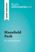 Mansfield Park by Jane Austen (Book Analysis)