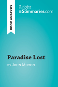 Paradise Lost by John Milton (Book Analysis)