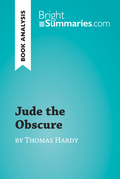 Jude the Obscure by Thomas Hardy (Book Analysis)