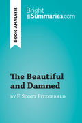 The Beautiful and Damned by F. Scott Fitzgerald (Book Analysis)