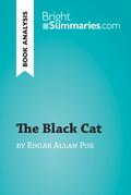 The Black Cat by Edgar Allan Poe (Book Analysis)