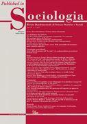 Note sulla sociologia italiana, tra Achille Ardigò e Francesco Alberoni