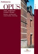 The Great Beguinage of Leuven: an early challenge for the Venice Charter
