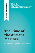 The Rime of the Ancient Mariner by Samuel Taylor Coleridge (Book Analysis)