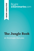 The Jungle Book by Rudyard Kipling (Book Analysis)