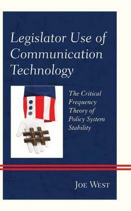 Legislator Use of Communication Technology