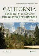 California Environmental Law and Natural Resources Handbook
