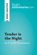 Tender is the Night by F. Scott Fitzgerald (Book Analysis)