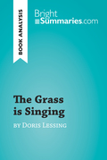 The Grass is Singing by Doris Lessing (Book Analysis)