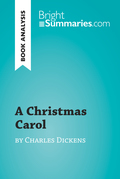 A Christmas Carol by Charles Dickens (Book Analysis)