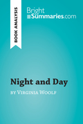 Night and Day by Virginia Woolf (Book Analysis)