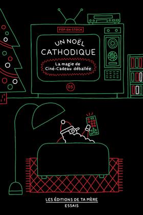 Un Noël cathodique