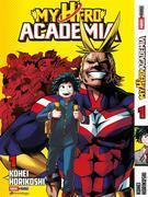 My Hero Academy