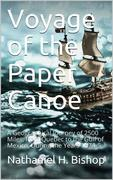 Voyage of the Paper Canoe / A Geographical Journey of 2500 Miles, from Quebec to the Gulf of Mexico, During the Years 1874-5