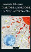 Diario de a bordo de un niño astronauta