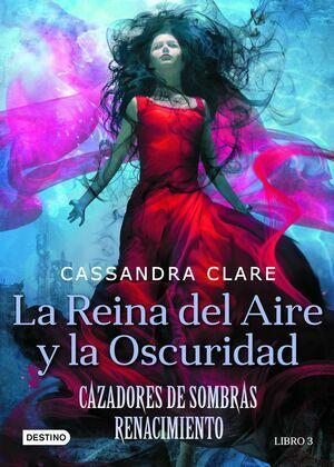 La reina del aire y la oscuridad (Edición mexicana)