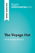 The Voyage Out by Virginia Woolf (Book Analysis)
