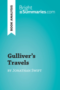 Gulliver's Travels by Jonathan Swift (Book Analysis)