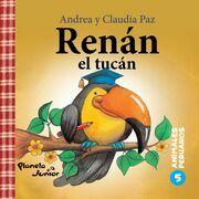 Renán, el tucán