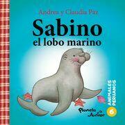 Sabino, el lobo marino