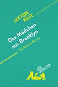 Das Mädchen aus Brooklyn von Guillaume Musso (Lektürehilfe)