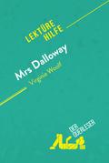 Mrs. Dalloway von Virginia Woolf (Lektürehilfe)