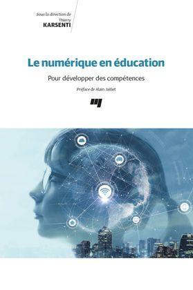 Le numérique en éducation