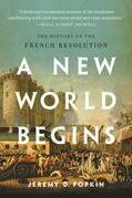 A New World Begins