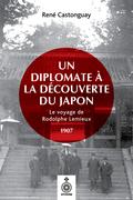 Un diplomate à la découverte du Japon